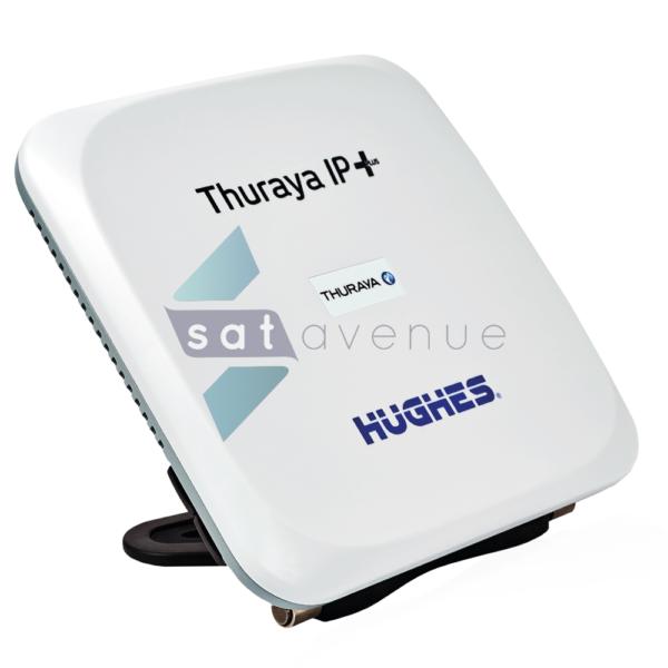 Modem satellite terrestre Thuraya IP+-Satavenue