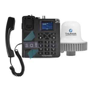 Téléphone satellite Thuraya Seastar_Satavenue