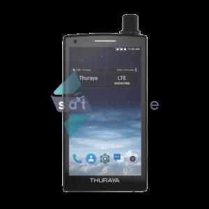 Téléphone satellite Thuraya X5-Touch_Satavenue