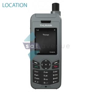 Location téléphone satellite Thuraya XT-Lite-Satavenue