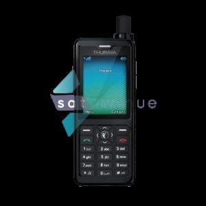 Téléphone satellite Thuraya XT-Pro_Satavenue