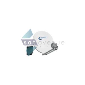 Antenne satellite VSAT Tooway Pro Eutelsat-Satavenue