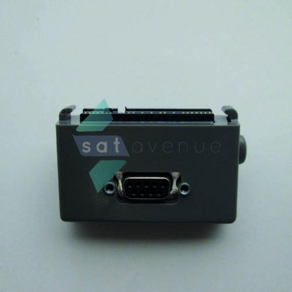 Adaptateur série pour kit data pour téléphone satellite Iridium 9505A-Satavenue