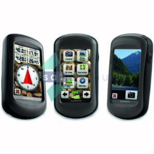 GPS Garmin Oregon 550-Satavenue