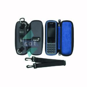 Housse de transport pour téléphone satellite Inmarsat IsatPhone Pro-Satavenue