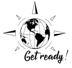 Logo Get Ready - Satavenue