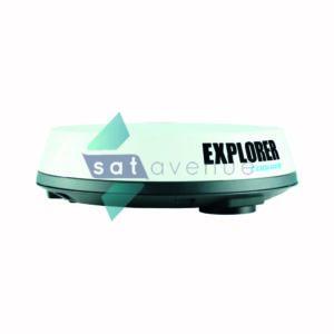 TERMINAL BGAN EXPLORER 323