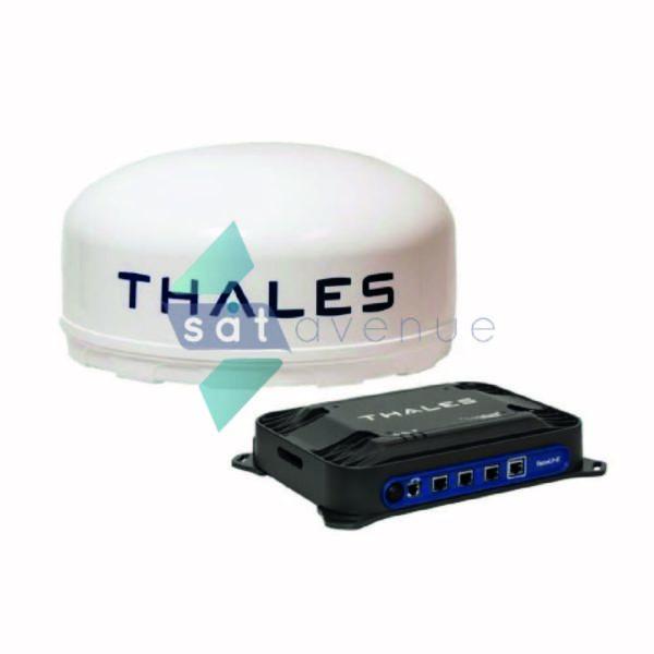 Modem satellite maritime VesseLink 200-Satavenue